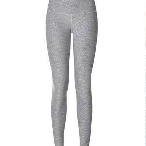 Low Rise Gray Lululemon Leggings